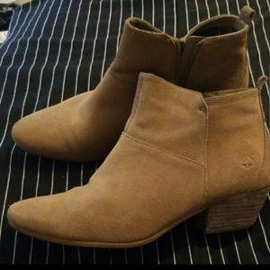 Timberland- booties